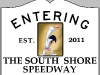 South Shore Speedway Logo