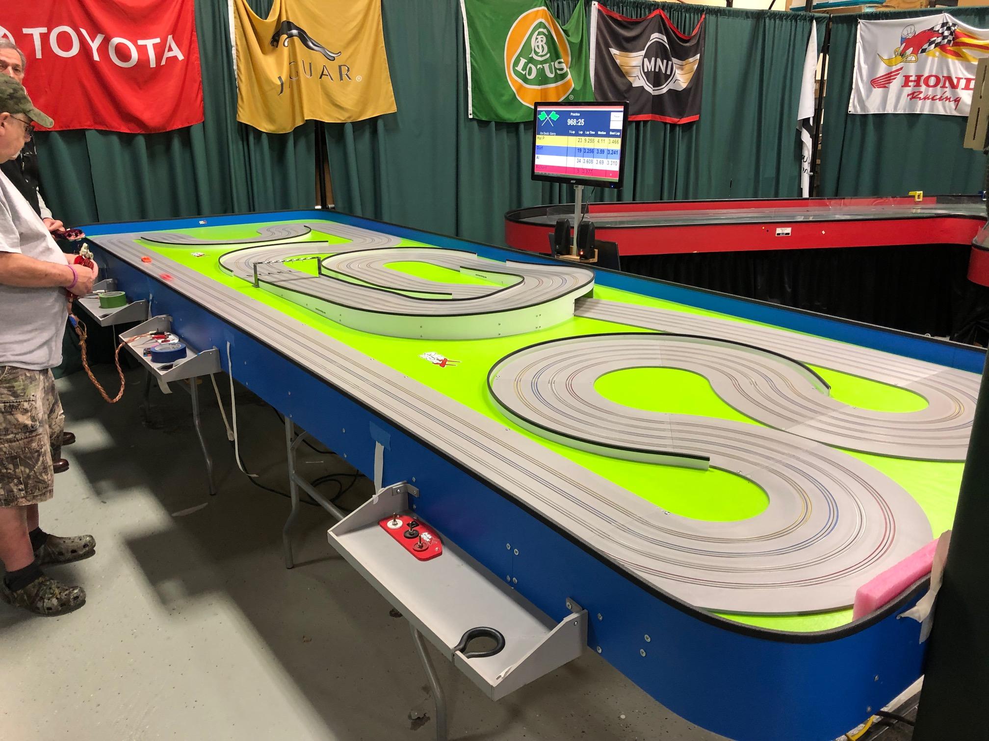 marc | New England HO Slot Car Racing!